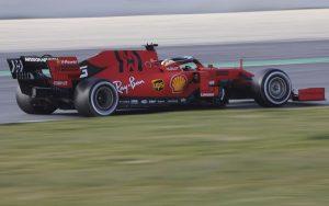 Vettel: Amit ma láttunk, az közel áll a tökéleteshez