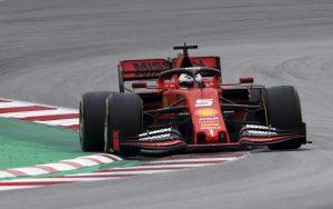 Vettel: Nagyon elégedett vagyok!