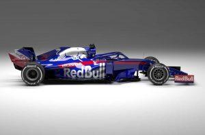 Képgaléria: A Toro Rosso 2019-es versenyautója