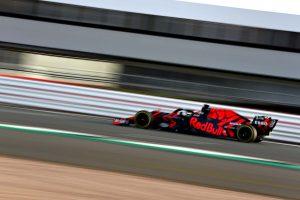 Képgaléria: A Red Bull 2019-es versenyautója