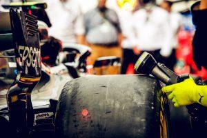 A csapatok gumiválasztásai az F1-es Ausztrál Nagydíjra