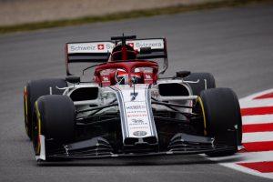 Räikkönen: Nagy kérdőjel még az Alfa Romeo formája
