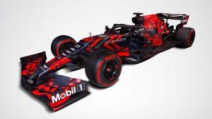 Leleplezték a Honda-motoros Red Bullt!