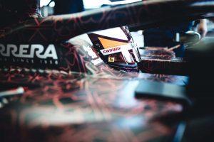 Ma lehull a lepel Räikkönen új F1-eséről