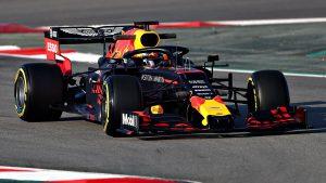 """""""A Red Bull idén versenyt fog nyerni a Hondával!"""" – Toro Rosso"""
