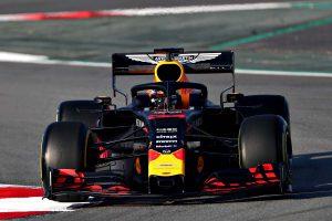 A Red Bullt lenyűgözte az, amit a Honda mutatott