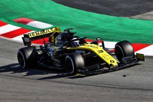 Rengeteg újítás felkerült a Renault autójára