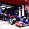 F1 Winter Testing in Barcelona – Day One