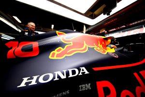 Red Bull: Semmilyen probléma nincs az autónkkal!