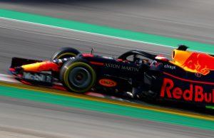 Red Bull: A Ferrari a leggyorsabb, de idén versenyeket nyerhetünk!