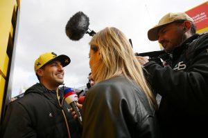 Ricciardo: Amikor volt hátsó szárny, minden oké volt