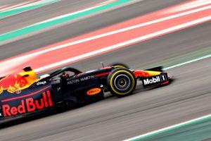 """Az F1-nek """"teljesítenie kell"""", ha meg akarja tartani a Red Bullt"""