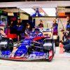 F1 Winter Testing in Barcelona – Day Three