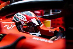 Leclerc úgy érzi, remekül fekészült az új szezonra