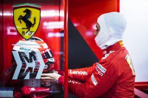 Leclerc reméli, fejfájást okoz majd a Ferrari csapatfőnökének
