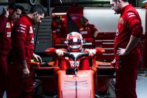 Brawn: Leclerc megzavarhatja Vettelt, de idén még nem győzi le