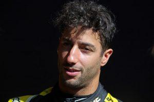 Ugyanaz a cég menedzseli Ricciardo és Ronaldo pályafutását