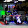 F1 Winter Testing in Barcelona – Day Four