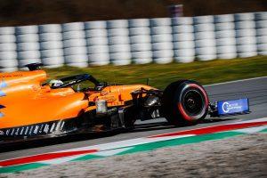 Norris: Jó irányba halad a McLaren