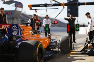 Norris: Ennél nincs sokkal több a McLarenben