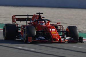 Hiba azt gondolni, hogy elöl van a Ferrari?