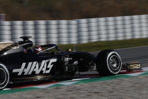 Magnussen: Működnek az új F1-es szabályok