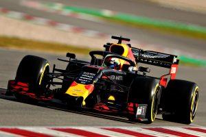 Támad a Red Bull: Felgyorsították az új autó fejlesztését