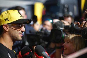 Ricciardo: Messze van a top 3