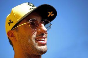 Ricciardo tagadja, hogy megfutamodott