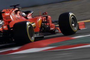 Leclerc: Remekül indult a 2019-es szezon!