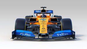 Riportfilm a McLaren autóbemutatójáról