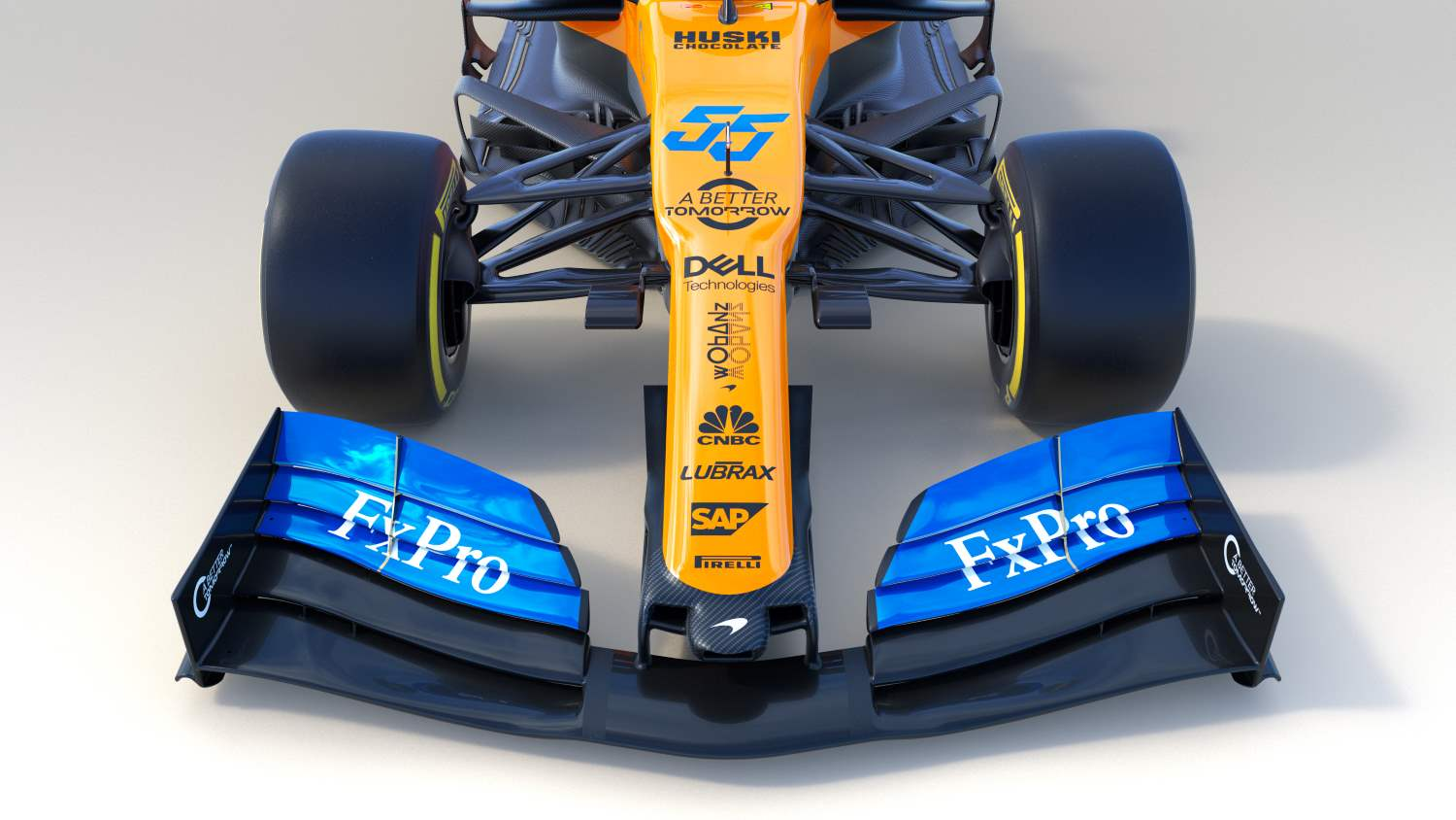 MCL34_2019_Front_Nose