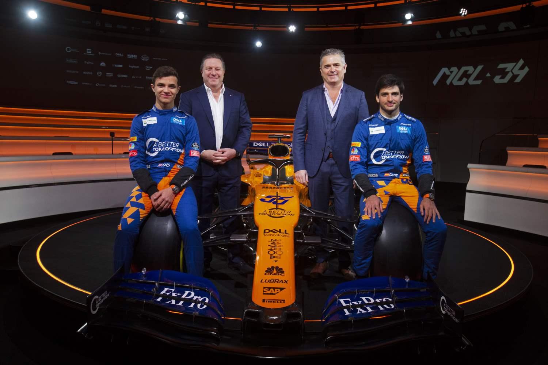 McLaren2019Drivers_Management_Launch