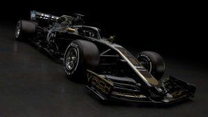 A Red Bull legyőzése a Haas célja