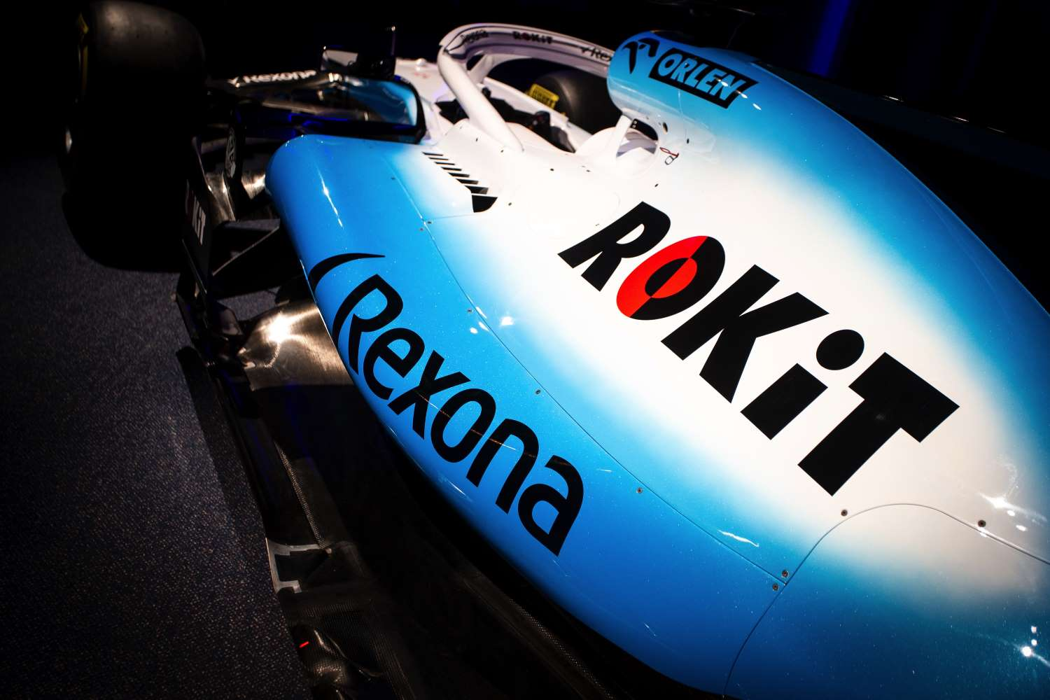 ROKiT_Williams_Racing_Livery_Launch_2