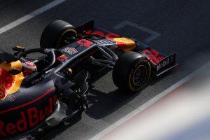 Gasly: A Red Bull nagyon elégedett a Hondával