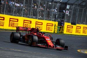 Gyáva volt a Ferrari a leggyorsabb körhöz