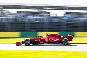 Leclerc: Nagyon rossz munkát  végeztem…