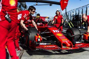 Briatore: A Ferrari nem fog tudni nyerni idén