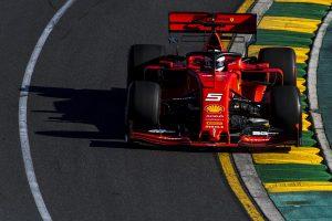 A meglepett Vettel szerint ennél többet tud a Ferrari