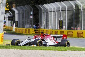 Räikkönen: Én sosem vagyok izgatott