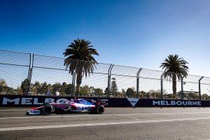 Megvan az F1-es szezon első büntetése