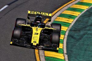 Ricciardo egyre kényelmesebben érzi magát a Renault-ban