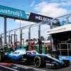 Motor Racing – Formula One World Championship – Australian Grand Prix – Practice Day – Melbourne, Australia