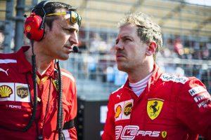 Rosberg Vettelt kritizálja: Ugyanaz, mint tavaly