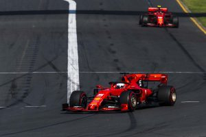 A Ferrari belátta, lehet, hogy hajtani kell a leggyorsabb körre