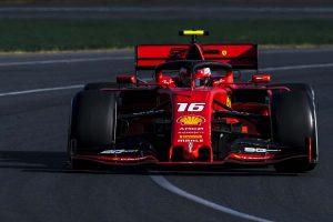 Mercedes: A Ferrari motorerőben verhetetlen