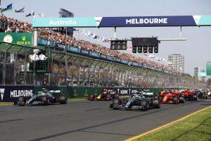 Többen nem látták a rajtlámpákat, reagált az FIA