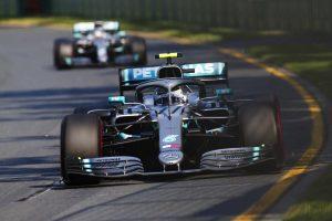 Bottas figyelmen kívül hagyta a Mercedes-főnök tiltását