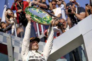 Az F1-es Bahreini Nagydíj TV-közvetítései